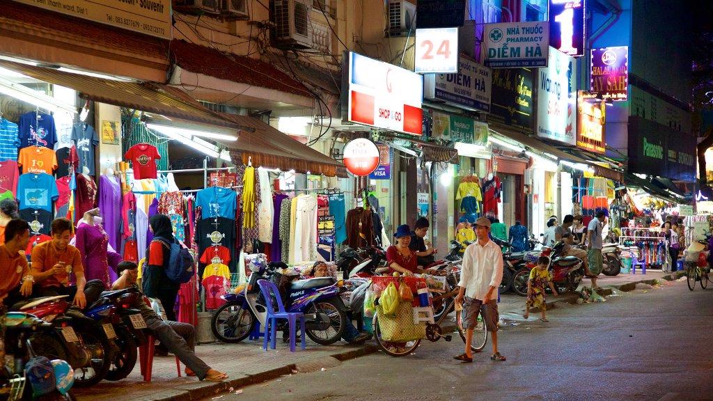 Бизнес с Вьетнамом