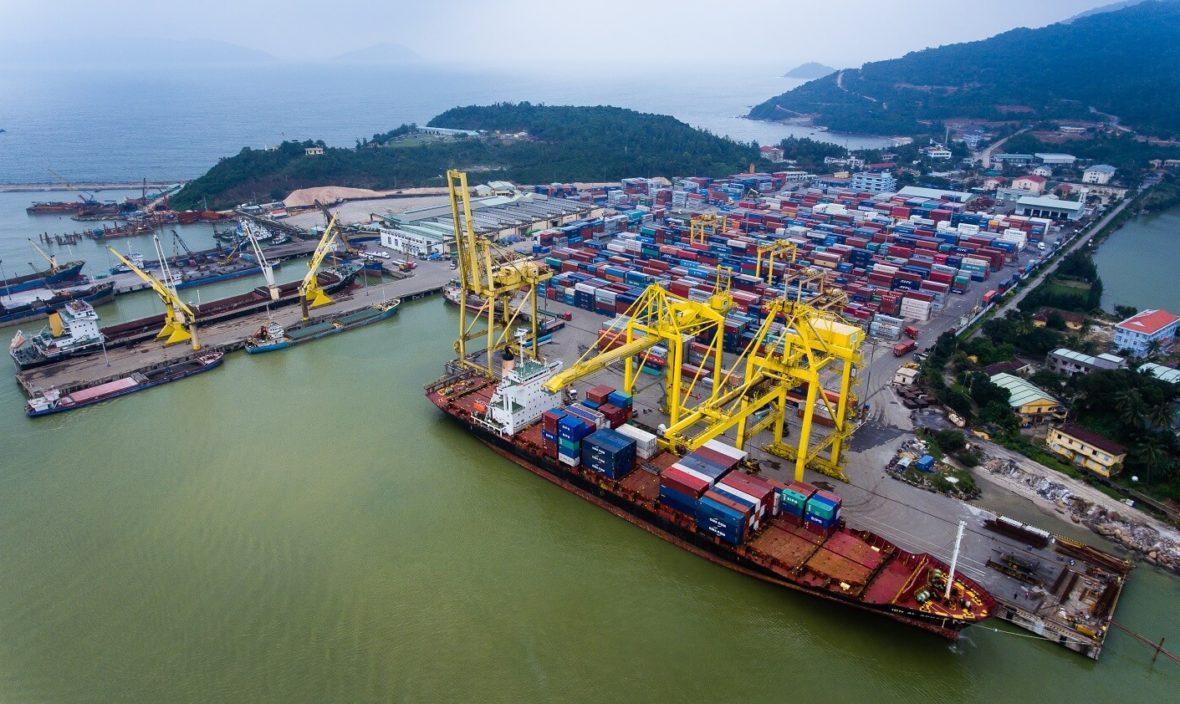 Импорт и экспорт Вьетнама