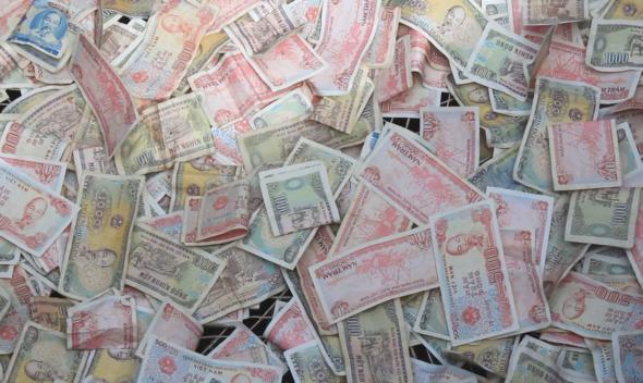 Налогообложение во Вьетнаме