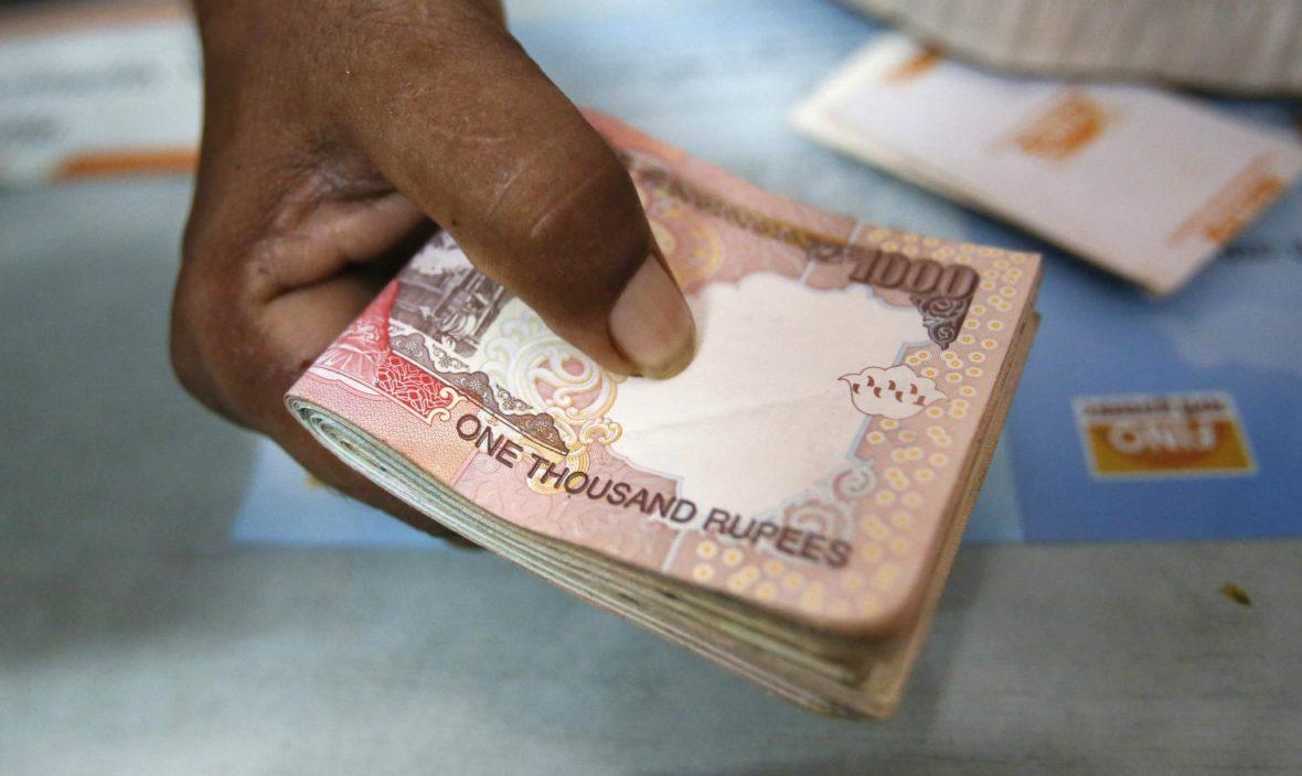 Налоги в Индонезии