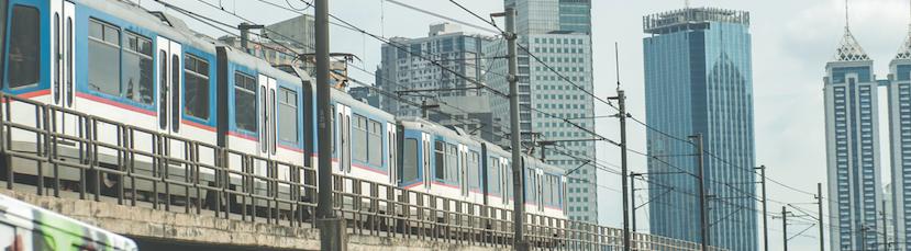 Филиппины: вложения в инфраструктуру